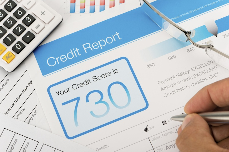 How A Mortgage Affects Your Credit Score