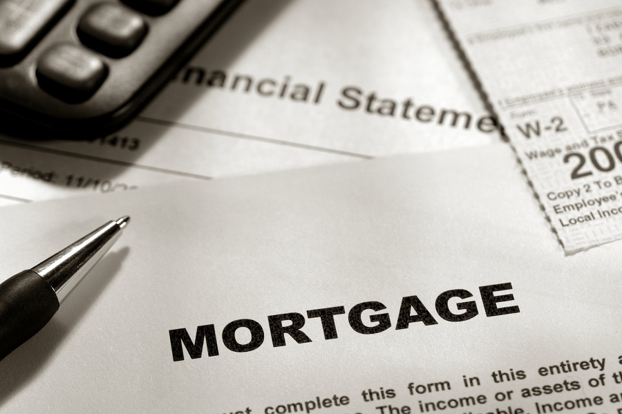 7 Tips For Your First Mortgage