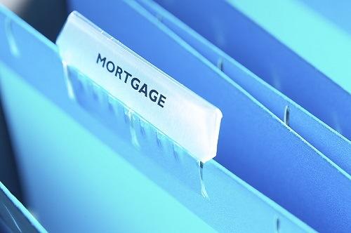 Mortgage File