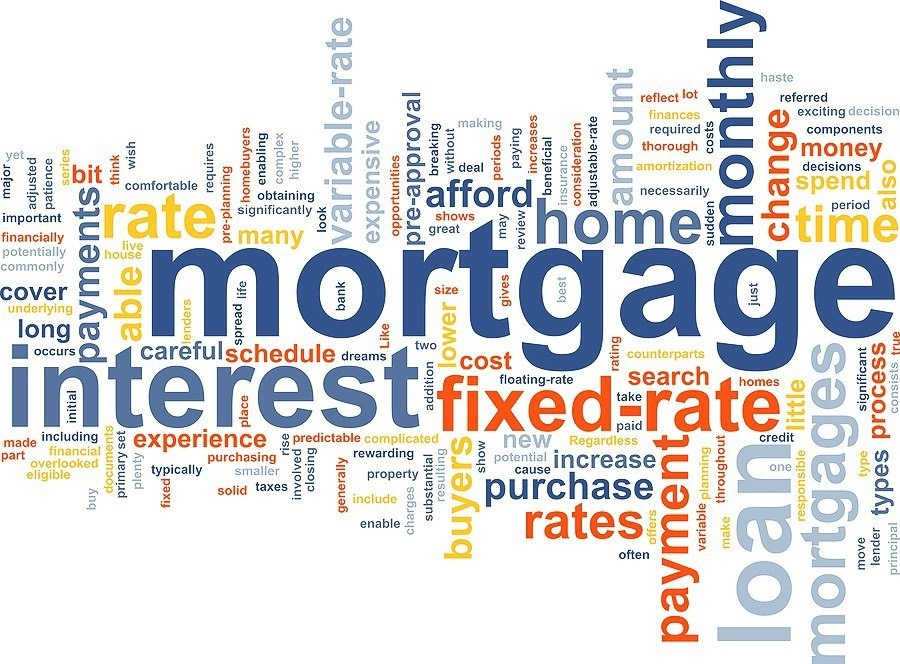 The Many Different Mortgage Types